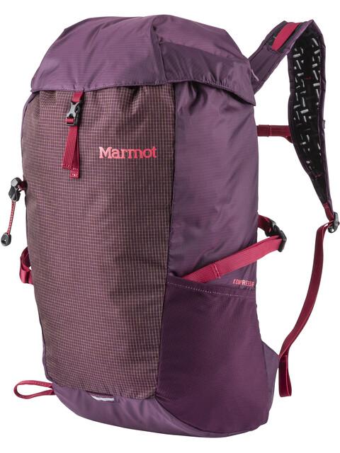 Marmot Kompressor - Sac à dos - 18l rouge